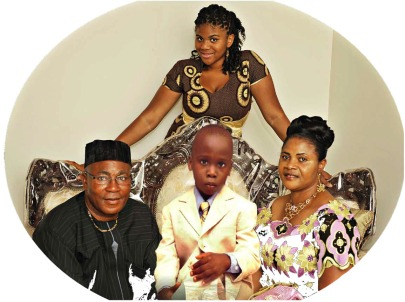 The family of Chief Odim Obasi Odim (The Omereoha 1 of Onyerimba) and Mrs. Chinyere O Odim wishes to congratulate the Nkporo Development Union, USA, on her 2012 convention. We wish you God's guidance, success, and more power in all your efforts for the development of Nkporo. God bless you!