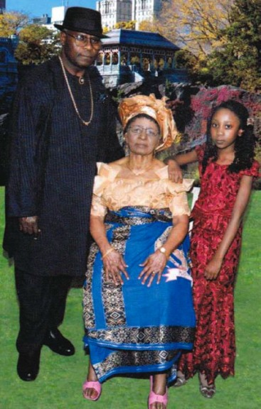 Elder Bob U. Agbai and family wish to congratulate the entire members of Nkporo Development Union (home and abroad) on their 2012 annual convention and banquet/gala night. As your grand patron, I am wishing that Almighty God to guide and protect the success of this guardering in Jesus name, Amen. Long Live the Ezezaja of Nkporo Long Live Nkporo NDUUSA Long Live Federal Republic of Nigeria Long Live United States of America