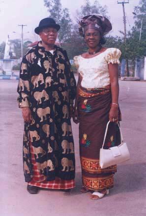 The family of Ujah .U. Ndukwe congratulates Nkporo Development Union, USA (NDUUSA) for its 2012 annual convention held in New York City on Saturday, August 18, 2012. Ujah Ndukwe, Ifeoma Ujah, Nnenna Ujah, Ogechi Ujah, Ude Ujah, Ijeoma Ujah, Chinwe Ujah & John Ujah