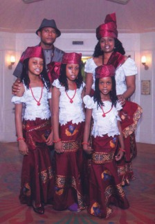 The family of AttorneyOkor Ogbudibia believes in the education of the people. We therefore congratulate and rejoice with NDU-USA on the pursuit of the 2012 convention theme of a NKPORO Comprehensive Secondary School Ecuation Endowment Fund kicking off in the Metropolitan New York City on August 2012. Peace of God to All.